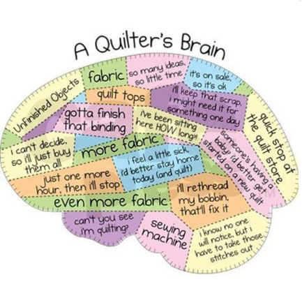 Quilter's Brain